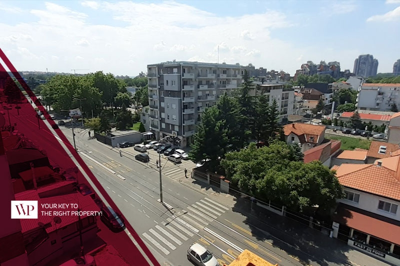 What VOZDOVAC offers you - one of the oldest municipalities in Belgrade