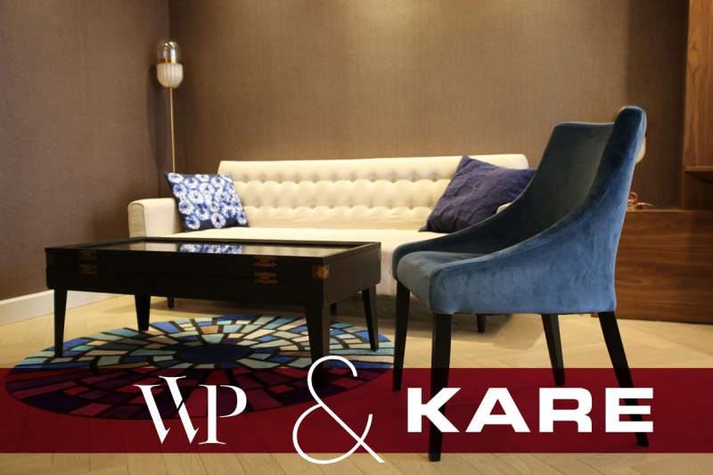 West Properties and KARE Design: Joining forces for the best customer service