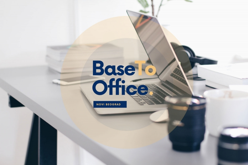 BaseToOffice - office space with flexible lease terms