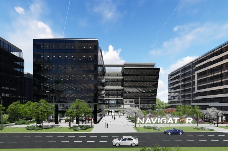 Navigator 2 Business Center